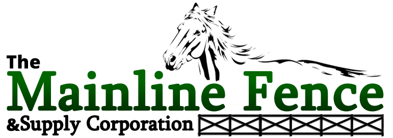 The Mainline Fence & Supply Corp Logo